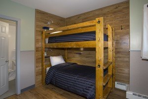 Room D_Bunk Bed