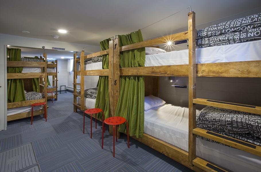 8 Bed Dorm _1